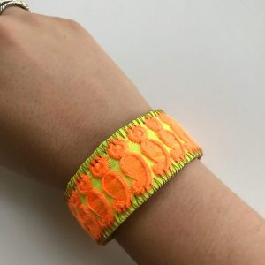 Check out this cuff bracelet!