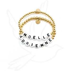 Bracelet | Customizable Tiny Wrist Reminder