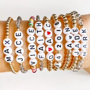 Bracelet | Customizable Wrist Reminders