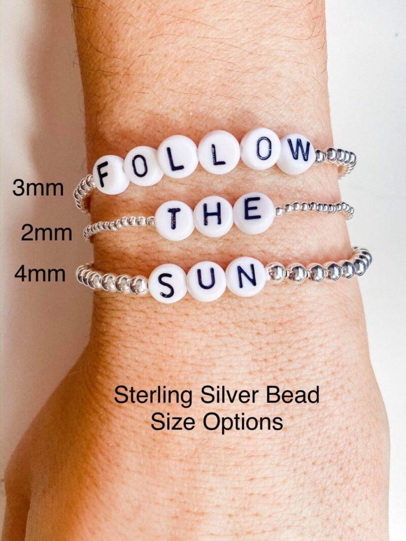 Bracelet | Customizable Wrist Reminders