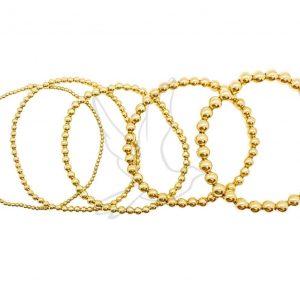 Bracelets | Gold Filled (singles)