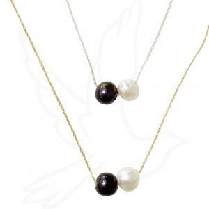 Necklace | Very Pearly Necklace