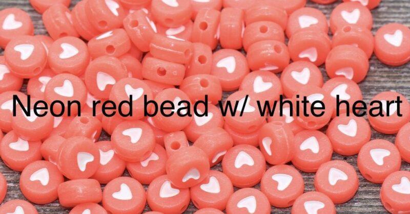 neonredhearts