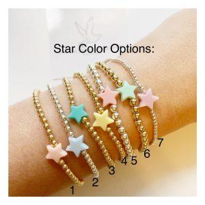 Bracelet | Bubble Stars