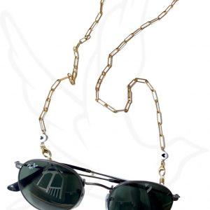 Glasses/ Sunglasses/ Necklace/ Mask Chain Holder