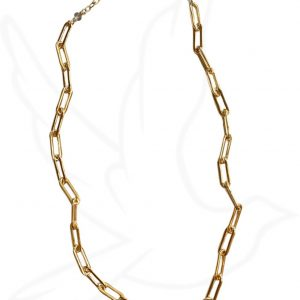 Necklace | Chain Link