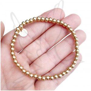 Bracelet | 4mm Matte