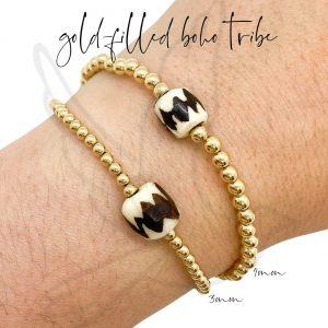 Bracelet | Boho Bone Tribe