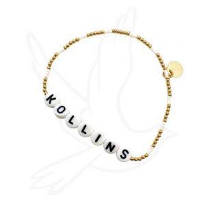 Bracelet | Seeds-n-Beads Wrist Reminder