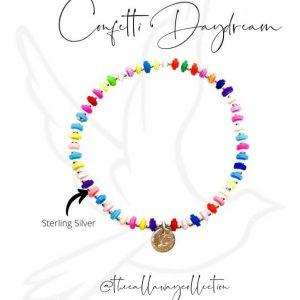 Bracelet   Confetti Daydream