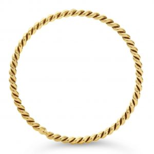 Ring   Twisted
