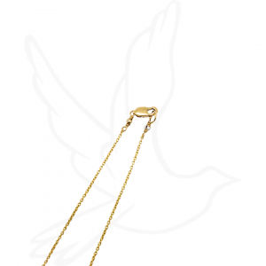 Necklace | Curved Bar