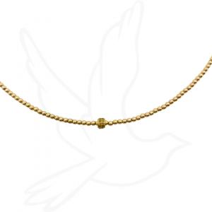 Necklace   The Scottie